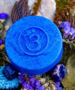 jabon natural artesanal sexto chakra